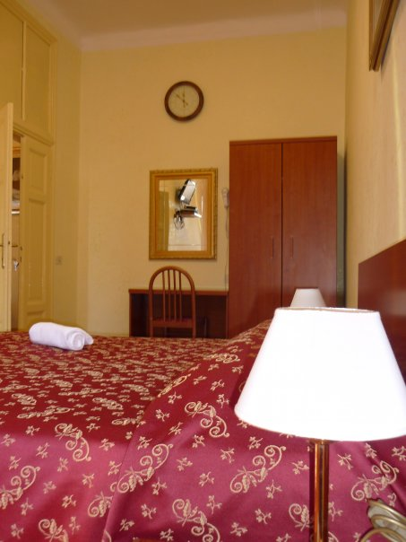 Real Paradise Roma, Rome, Italy, international backpacking and backpackers hostels in Rome